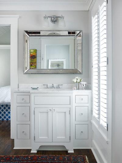 Traditional Bathroom by R&R  Enterprises Inc