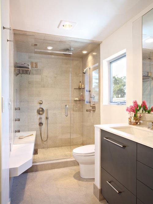 gallery for master bathroom shower ideas