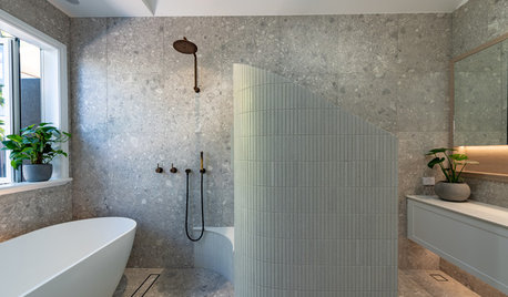 Picture Perfect: 28 Marvellous Modern Bathrooms