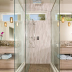 Modernist House Modern Bathroom Toronto By