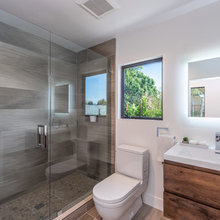 Bathrooms- Wrightwood Project