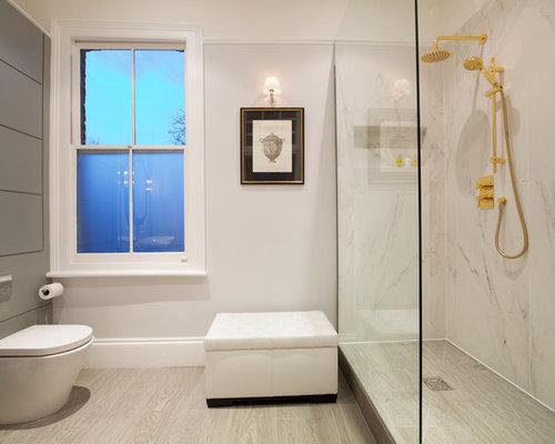 Gold Bathroom Fixtures Home Design Ideas Pictures