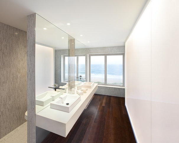 Contemporary Bathroom by Austin Patterson Disston Architects
