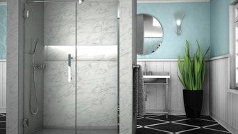 Contemporary Kitchen & Bath