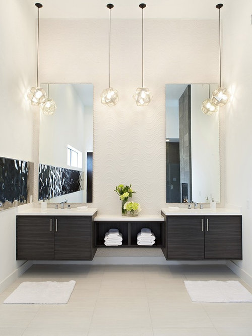 Floating Vanity Ideas Houzz