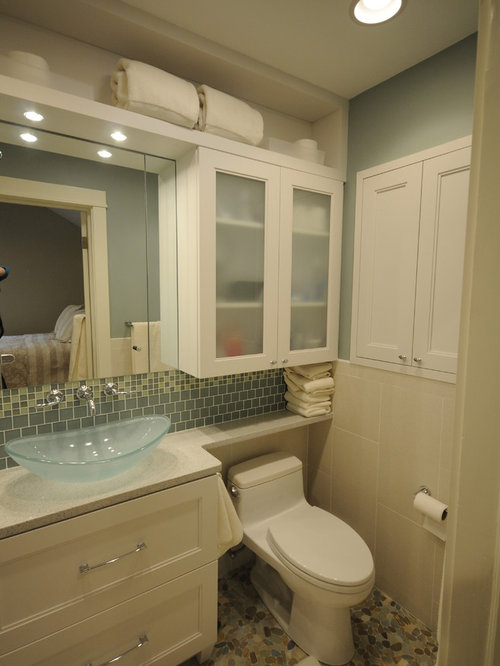 Over Toilet Shelf Ideas, Pictures, Remodel and Decor