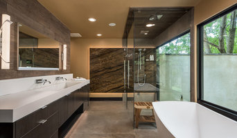 Contemporary Master Suite Addition