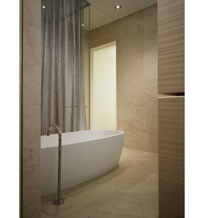 contemporary bathroom by Whiting & Davis