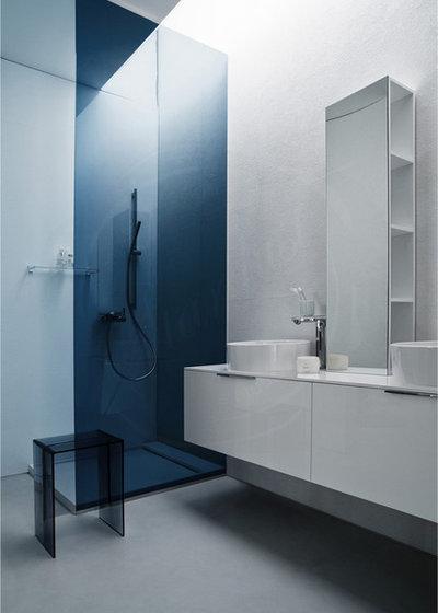 Contemporary Bathroom by Stardust Modern Design
