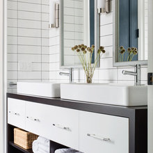 Picture Perfect Bathrooms