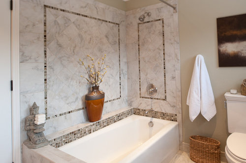Is this tub an alcove installation?