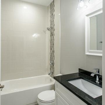 Contemporary Rental Property Renovation