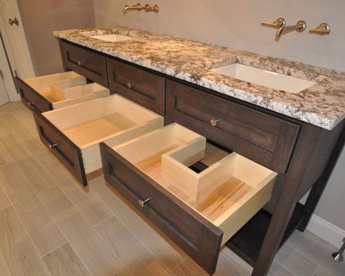 U Shaped Drawer Ideas Pictures Remodel And Decor