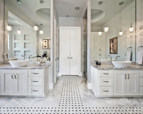 His and hers separate bathrooms ideas pictures remodel for His and hers bathroom