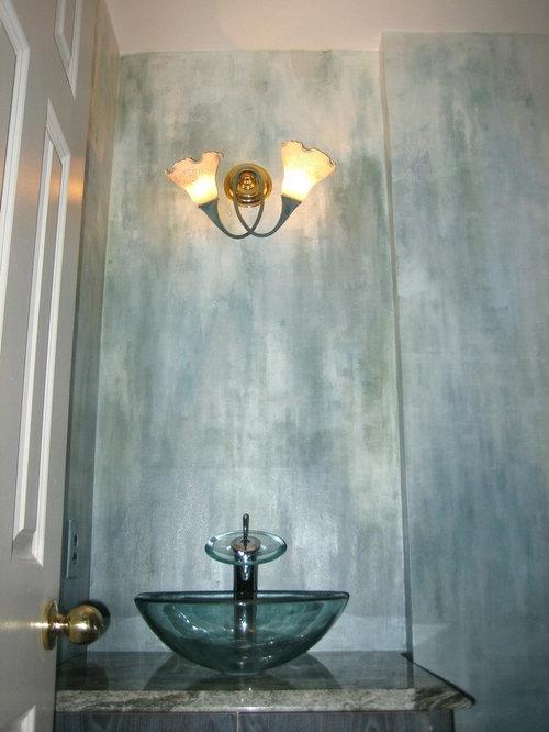 Teal and grey bathroom home design ideas pictures for Teal and grey bathroom ideas