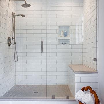 Contemporary Whole Home Renovation