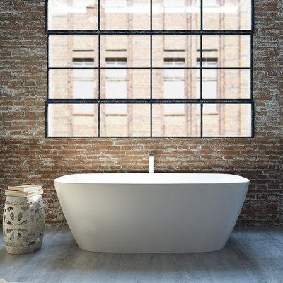 Industrial Bathroom by Caroma