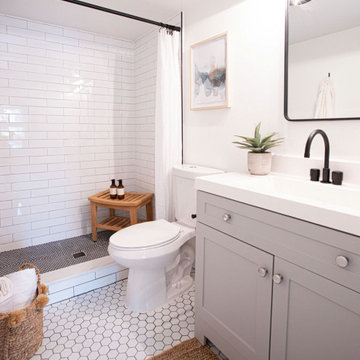 Conway Master Bathroom Remodeling