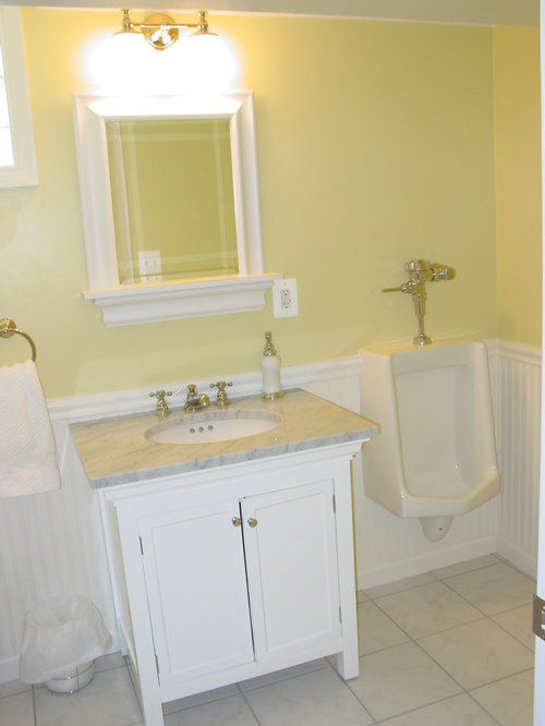 Residential Urinal Photos. Houzz   Residential Urinal Design Ideas  amp  Remodel Pictures