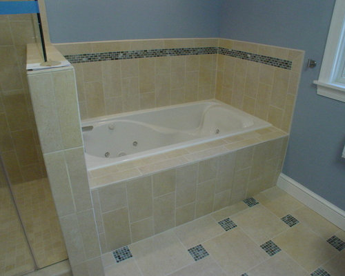 Hidden access panel home design ideas pictures remodel for Bathroom access panel ideas