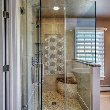 Cooper Bath Renovations