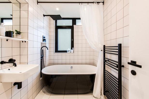 Contemporary Bathroom by Thomas Alexander