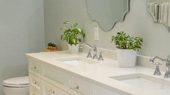 Coquitlam - Bathroom Renovation
