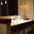 Sustainable Stuart Contemporary Kitchen Denver By
