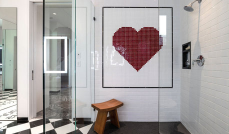 Hearts on Houzz: 25 Looks That Bring the Love
