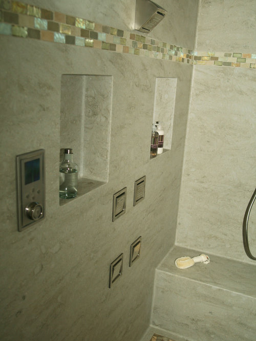 Corian Shower Walls Home Design Ideas Pictures Remodel