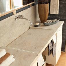 Bathroom by Gerhards - The Kitchen & Bath Store