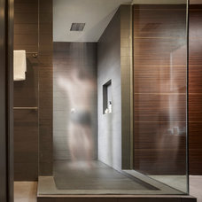 modern bathroom by Studio Twenty Seven Architecture