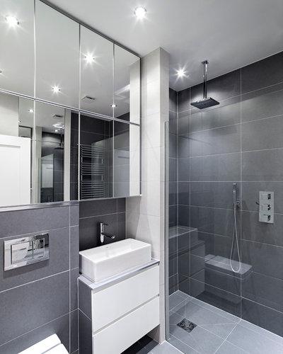 appealing modern bathroom tile designs   12 Bathroom Tile Styles With Modern Appeal