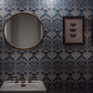 Cornwall House Interiors