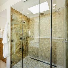 Contemporary Bathroom by By Design