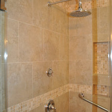 Bathroom by Horizon Construction & Remodeling
