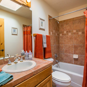 Corrales Home Staging Photos - 19 Mesquite Place