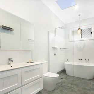 Corrimal Bathroom Renovation