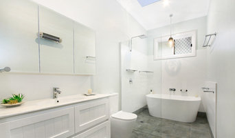 Corrimal Bathroom Renovation