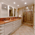 Bathrooms Traditional Bathroom Boston By Polhemus