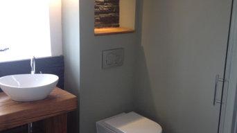 Cotswold Bathroom