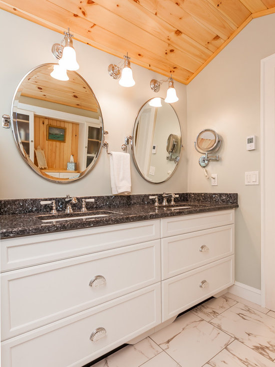 Bathroom Pivot Mirror pivot bathroom mirror | houzz