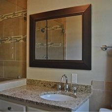 Traditional Bathroom by Design Directions
