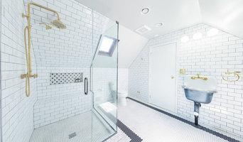 Cottage House - Bathroom