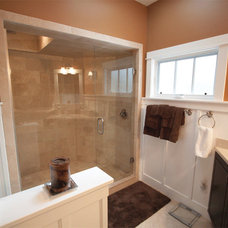 Traditional Bathroom by America's Best House Plans