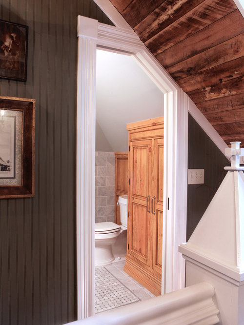 Houzz | Traditional St Louis Bathroom Design Ideas ...