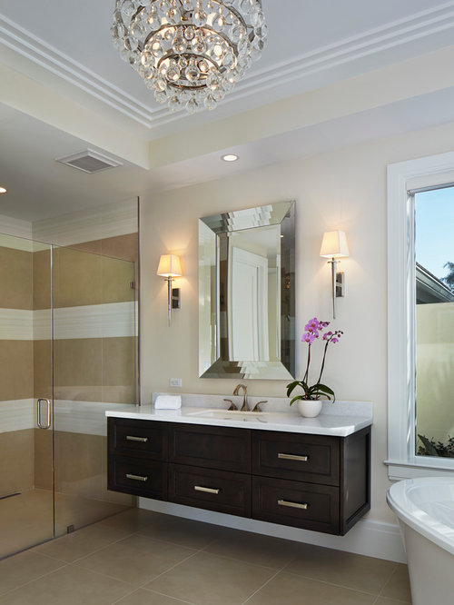 Hanging Vanity Ideas Pictures Remodel And Decor