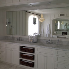 Traditional Bathroom by RS Myers Company