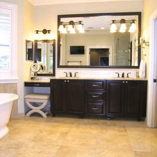 Cotton Master Bathroom
