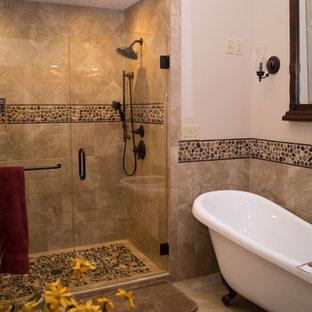 Country Bathroom